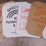 Spectrum Cements & Other Bagged Products
