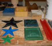 Miscellaneous Decorative Pieces