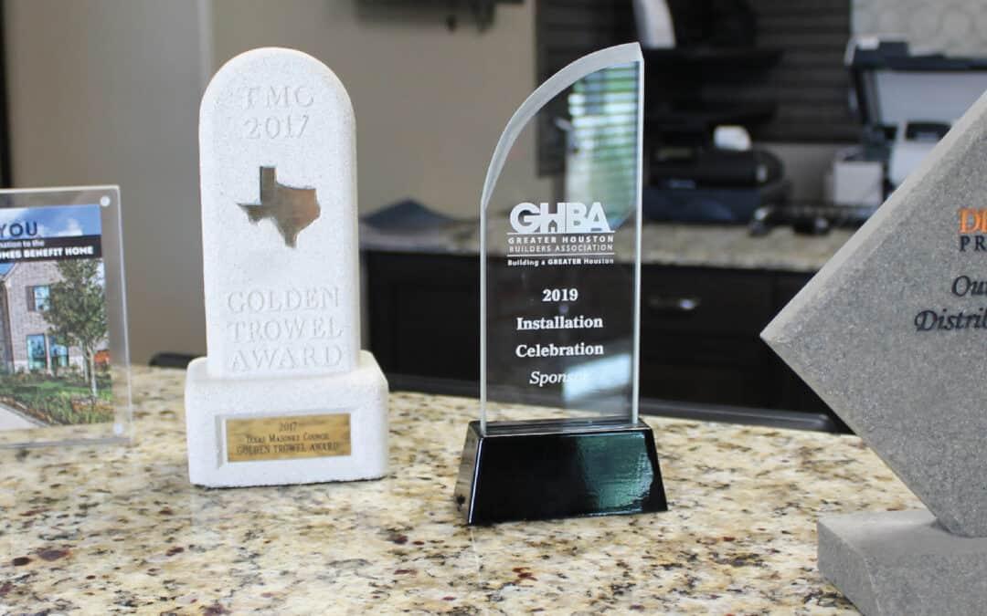 2019 GHBA Installation Celebration Sponsor